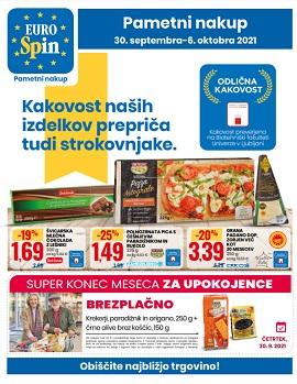Eurospin katalog do 6.10.