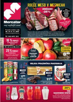 Mercator katalog do 3. 11.