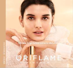 Oriflame katalog oktober 2021