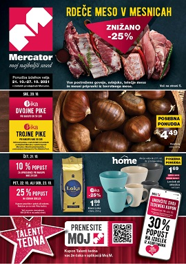 Mercator katalog do 27.10.